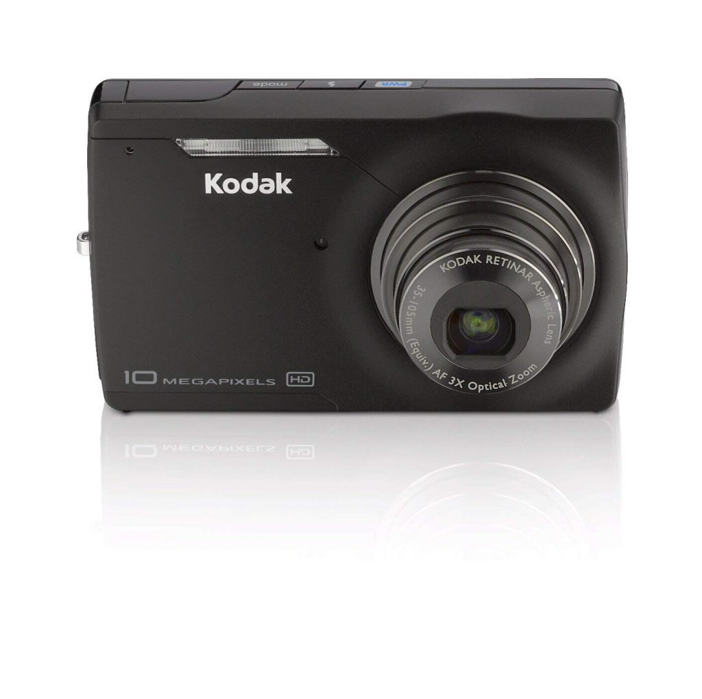 Kodak Easyshare M1093IS Digital Camera
