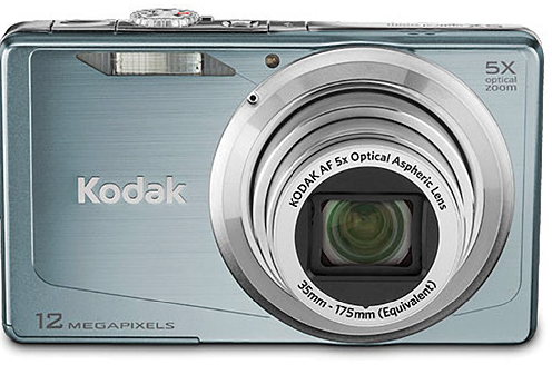 Kodak Easyshare M381 Digital Camera
