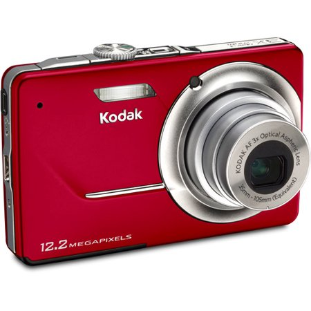 Kodak Easyshare M341 Digital Camera