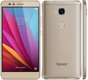 recover lost photos and videos from Honor 5X